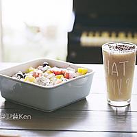荔枝冰饮+西米水果捞 | 味蕾时光的做法图解9