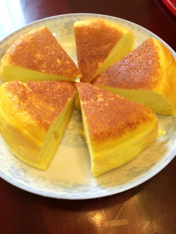 鸡蛋糕的做法电饭锅_电饭煲蛋糕的做法_【图解】电饭煲蛋糕怎么做如何做好吃_电饭煲 ...