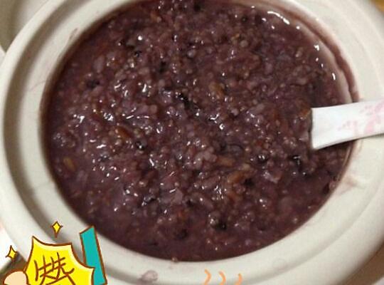五谷杂粮粥的做法 五谷杂粮粥怎么做如何做好吃 五谷杂粮粥家常做法