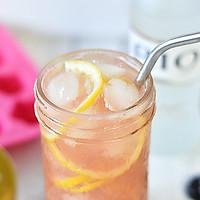 混合蔓越莓冰饮(鸡尾酒)的做法图解6