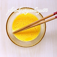 日式厚蛋烧#丘比沙拉汁#的做法图解1