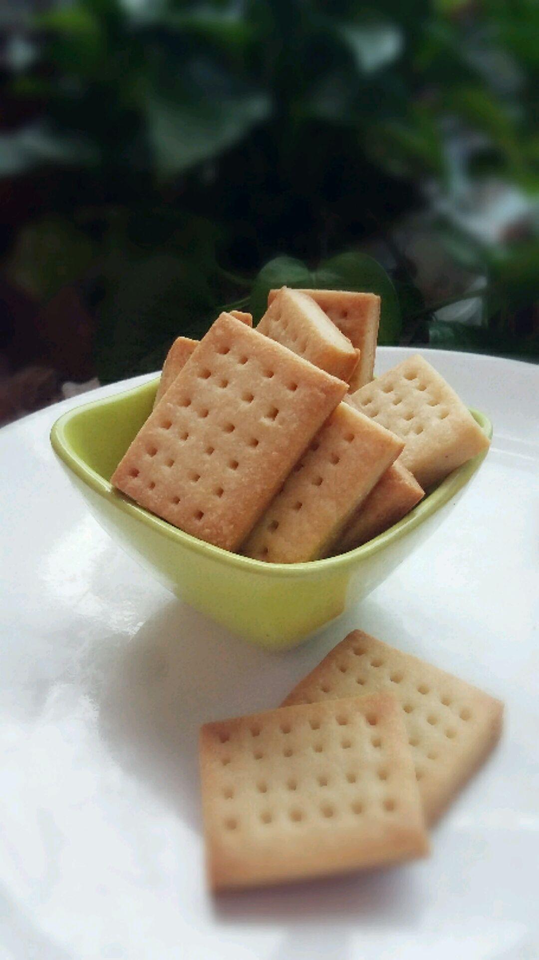 可爱的小饼干,很好吃