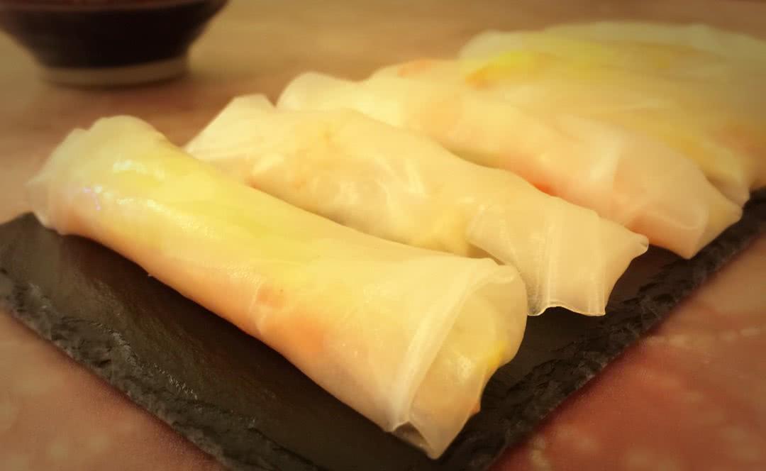 越南春卷的做法_【图解】越南春卷怎么做如何做好吃