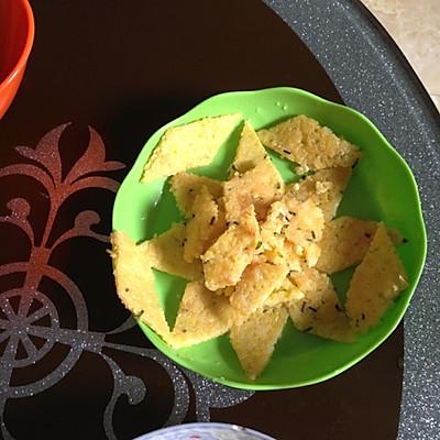 蛋花饼_太阳蛋花饼的做法_【图解】太阳蛋花饼怎么做