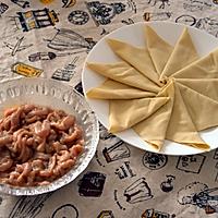 正宗老北京版京酱肉丝   你不可错过的解馋技能的做法图解1