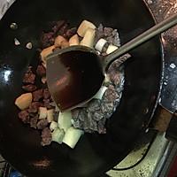 香菇土豆炖牛肉的做法图解5