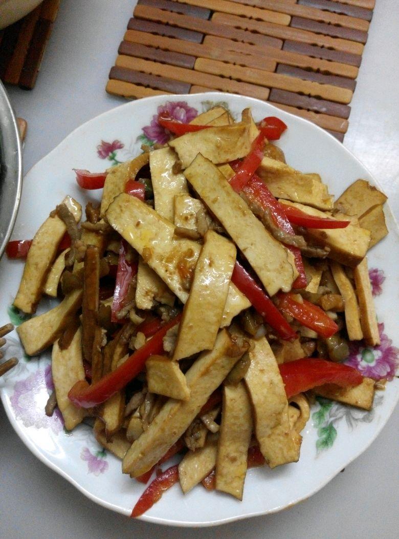 榨菜肉丝豆腐干冰鲜的三文鱼吃不掉怎么存放图片