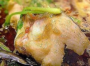 白汁桂鱼的做法