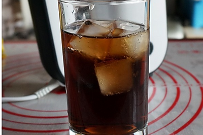 自由古巴 Cuba Libre 鸡尾酒