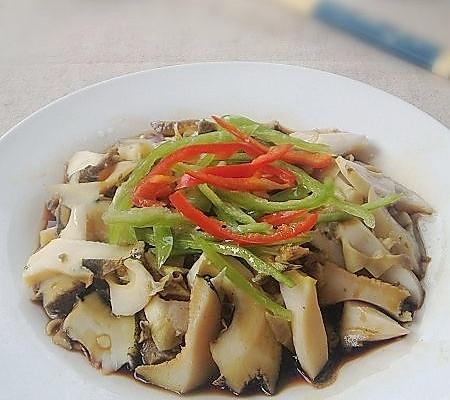 凉拌海螺的做法_【图解】凉拌海螺怎么做如何做好吃图片