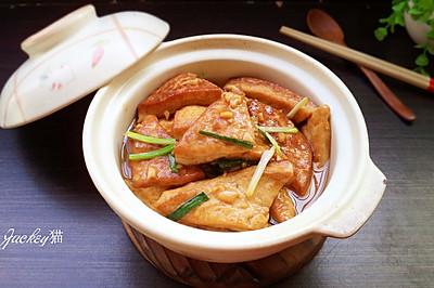 家常豆腐煲#黑人牙膏一招致胜#