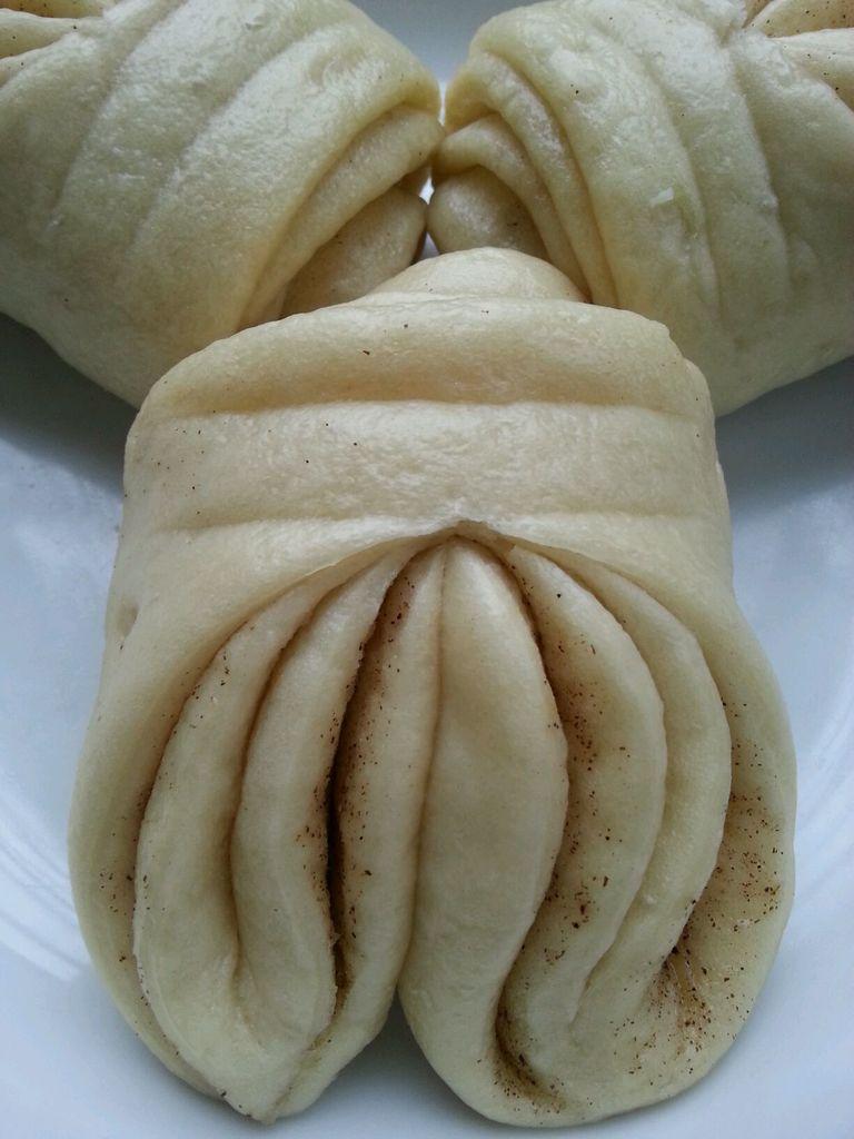 猪蹄花卷的做法_【图解】猪蹄花卷怎么做如何做好吃