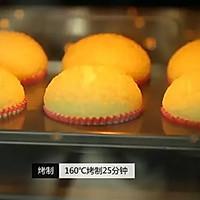 淡奶油小蛋糕#豆果5周年#的做法图解18
