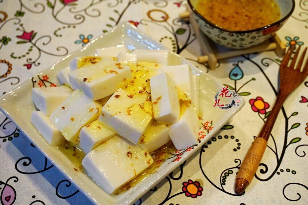 夏季最养生甜品——杏仁豆腐的做法图解8