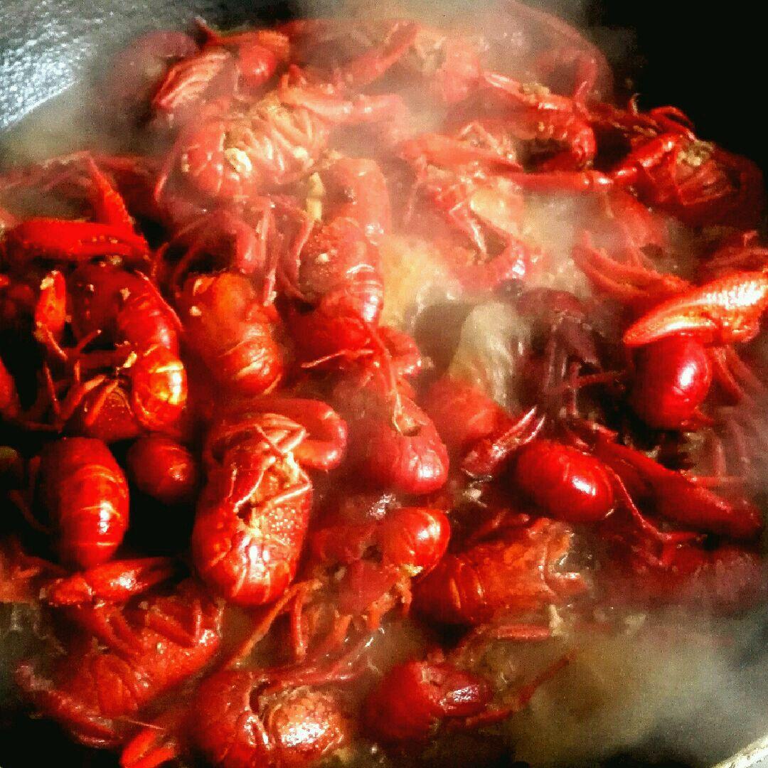 红烧龙虾的做法_【图解】红烧龙虾怎么做如何做好吃