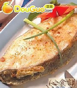 阿拉斯加鳕鱼排的做法