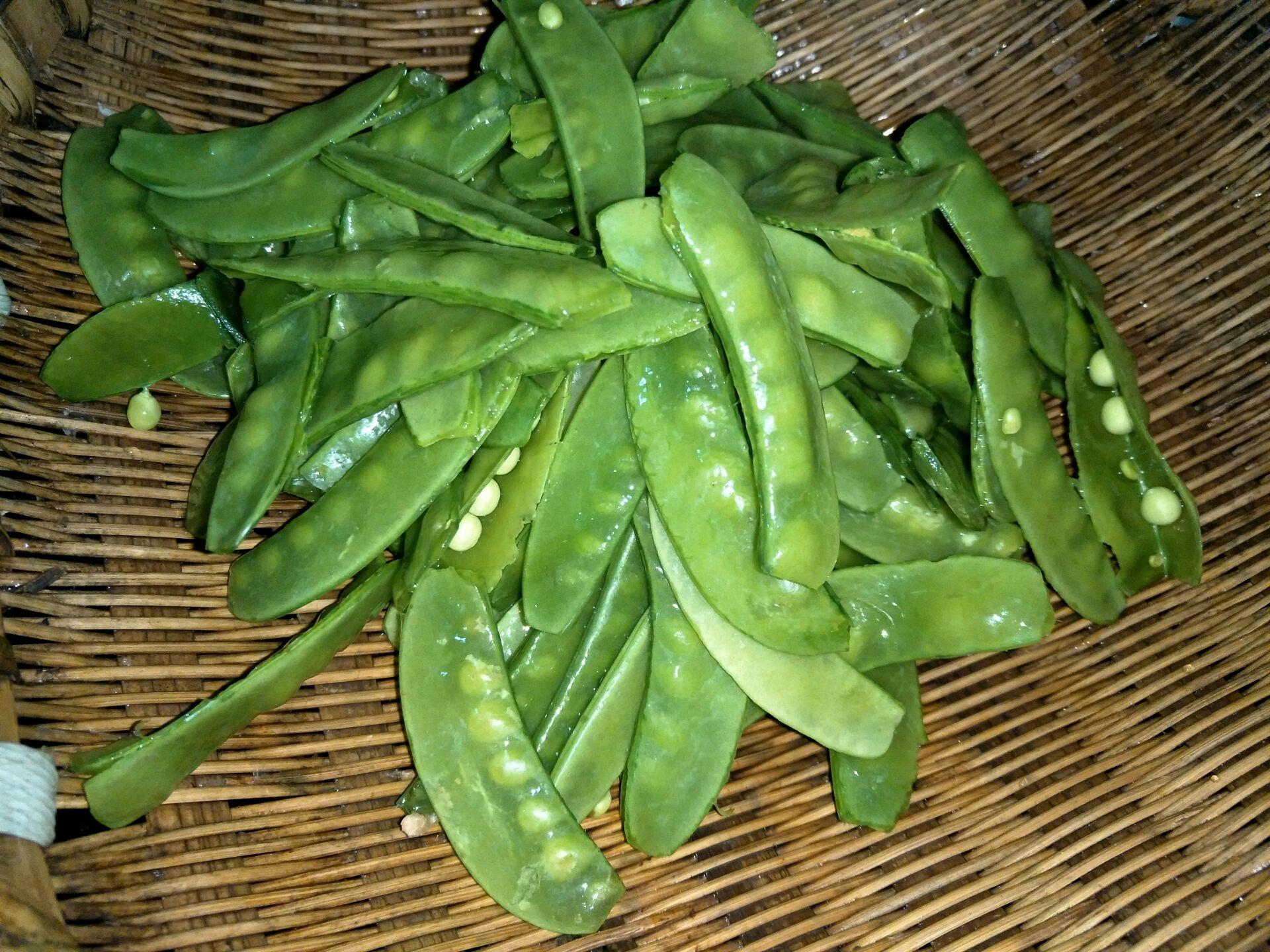 用豌豆荚怎么root_清炒豌豆荚的做法_【图解】清炒豌豆荚怎么做如何做