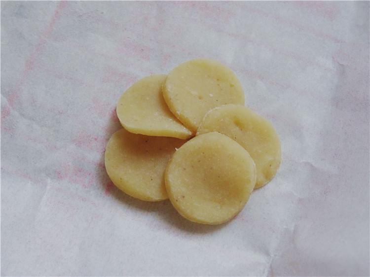东菱k30a烤箱之花朵饼干的做法图解11