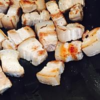 红烧五花肉的做法图解7