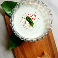 希腊酸奶酱的做法图解8