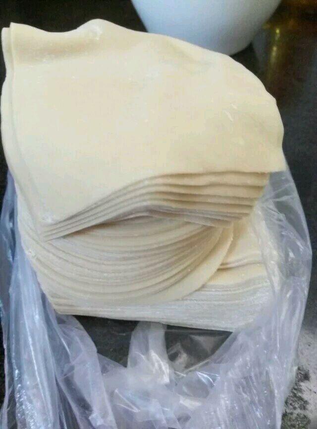 饺子的做法图解3