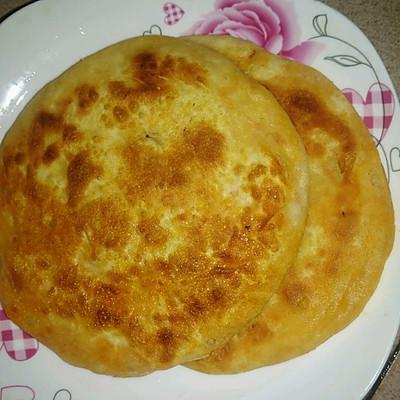 羊油饼的做法_【图解】羊油饼怎么做好吃_羊油饼_家常