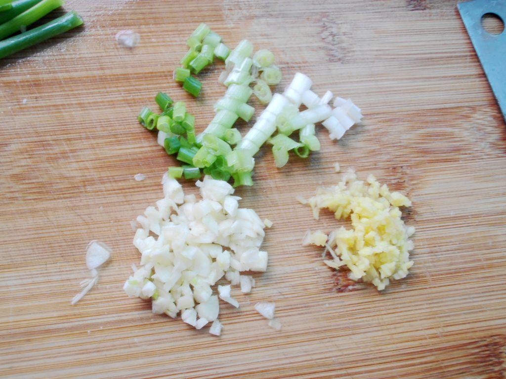 剁椒蒸香芋的做法图解3
