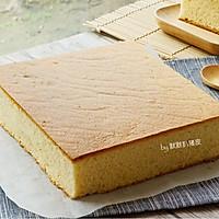 简易版长崎蛋糕的做法图解18