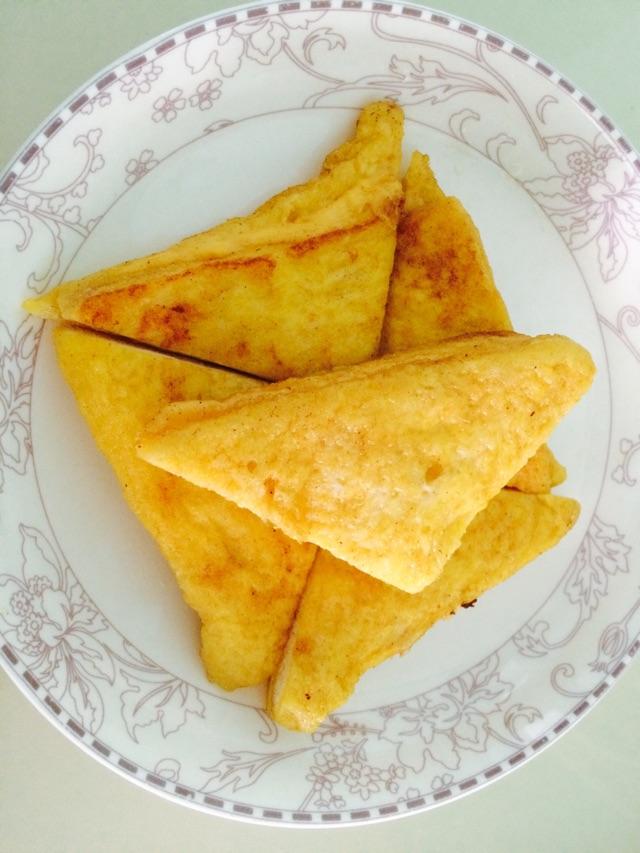 西多士_西多士的做法_【图解】西多士怎么做如何做好吃_西多士家常做法 ...