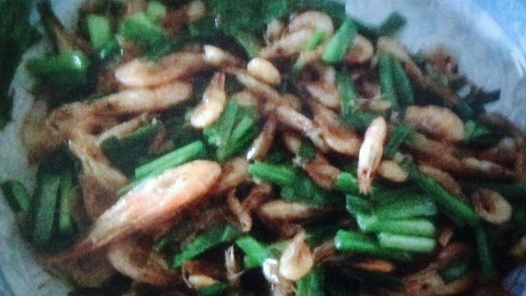 韭菜腌制做法大全图解