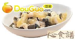 山葵海带沙拉的做法