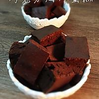 巧克力海绵蛋糕的做法图解20