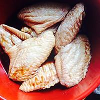 微波炉烤做法的鸡翅_【图解】微波炉烤鸡翅怎泡鸭肠用什么碱图片