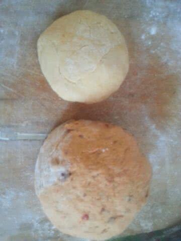 烤红薯饼的做法大全图解