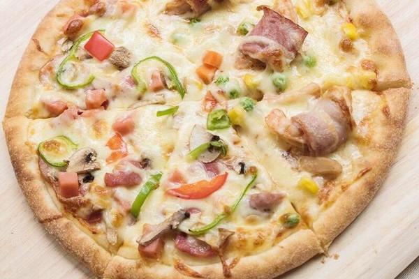 家庭做披萨的材料清单【相关词_ 家庭披萨的制作方法】