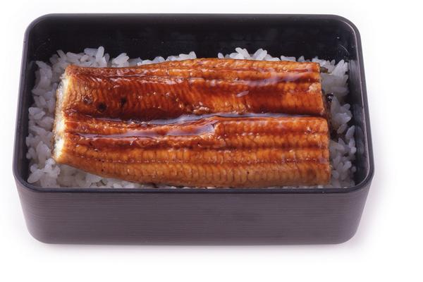 """营养美味好便当——""""烤鳗鱼饭""""的做法"""