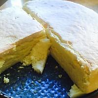 十寸戚风蛋糕的做法图解9