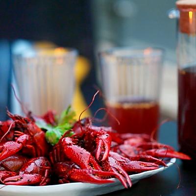 饭合 | 麻小&小龙虾