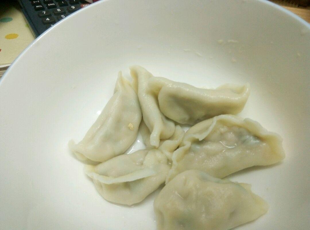 饺子的做法图解5