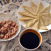 正宗老北京版京酱肉丝   你不可错过的解馋技能的做法图解2