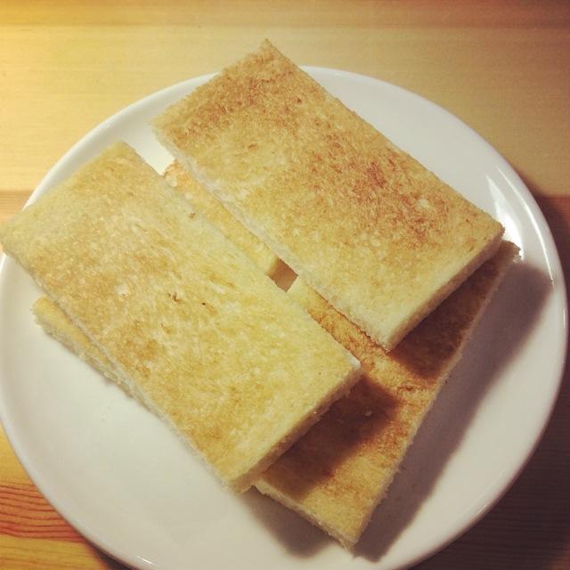 水果酸奶三明治的做法图解2