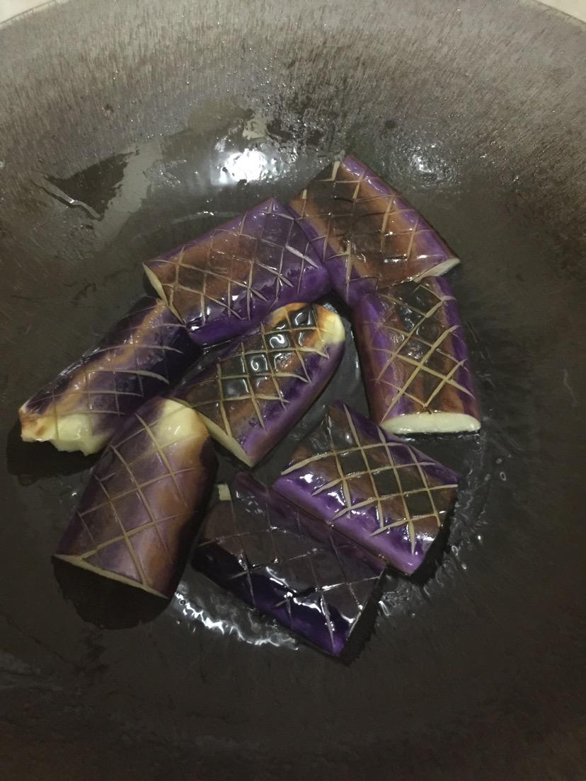 凉拌茄子的做法_【图解】凉拌茄子怎么做如何做好吃