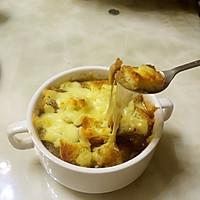 法式牛肉洋葱汤的做法图解14