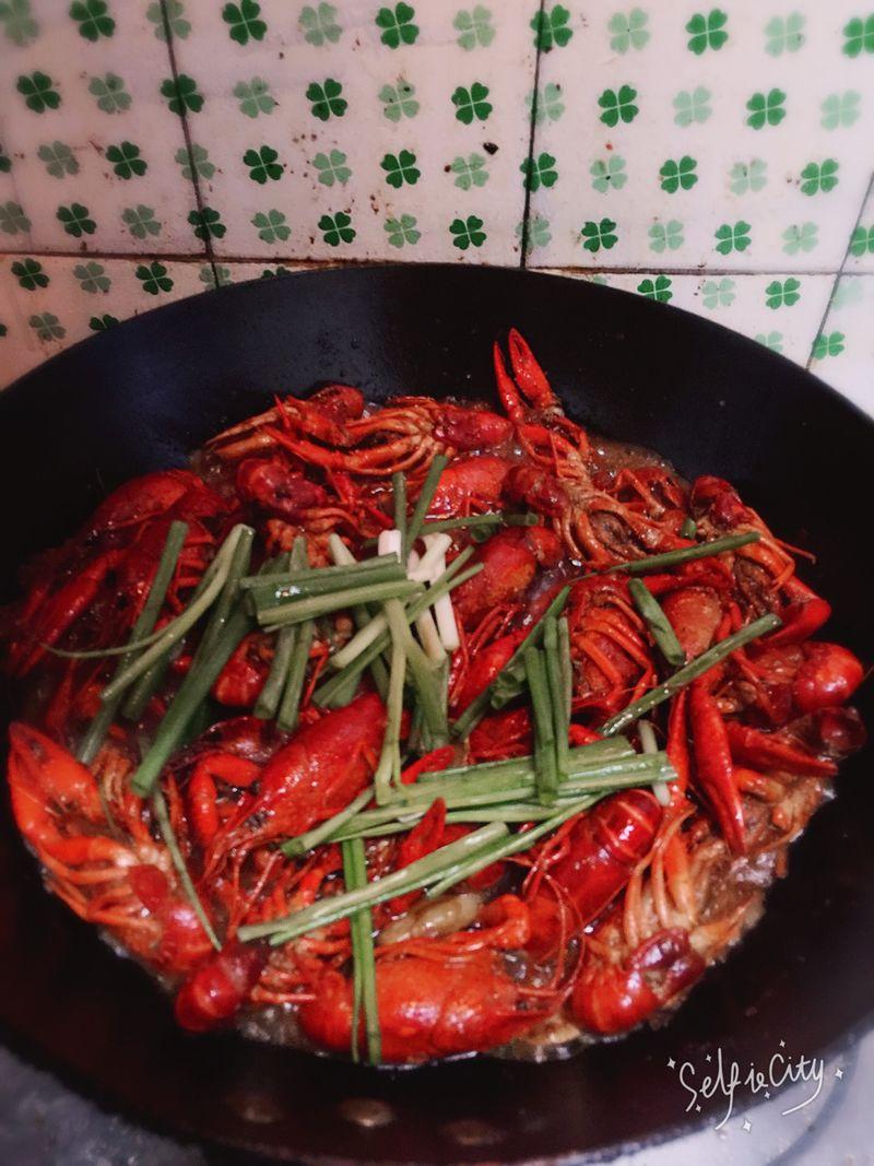 香辣小龙虾的做法_【图解】香辣小龙虾怎么做如何做