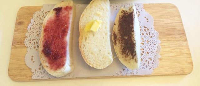 法式面包的做法图解8