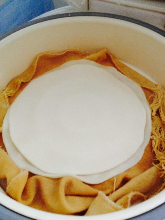 蒸春饼的做法图解6