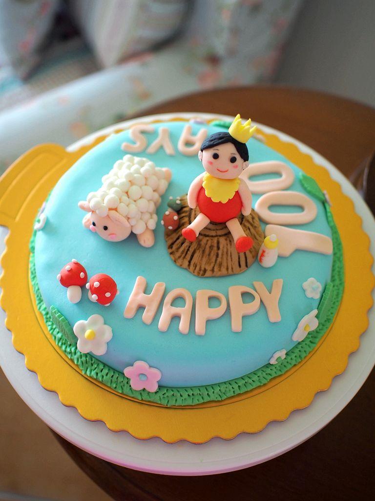 各种小饼干蛋糕,希望将来有一天等我的小宝宝长大了图片