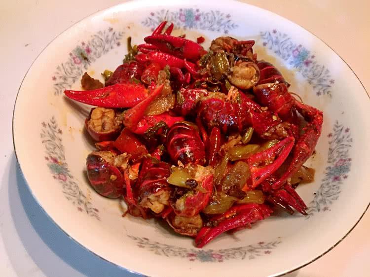 麻辣龙虾的做法_【图解】麻辣龙虾怎么做如何做好吃