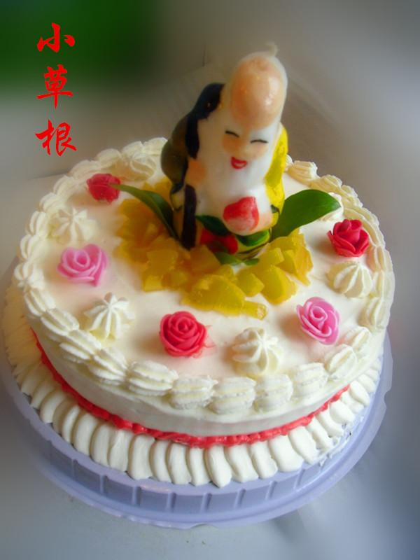 爸爸的生日蛋糕#九阳烘焙剧场