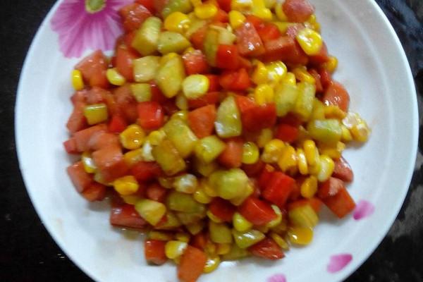 简单易做孩子喜欢吃的菜的做法 简单易做孩子喜欢吃的菜怎么做如何做